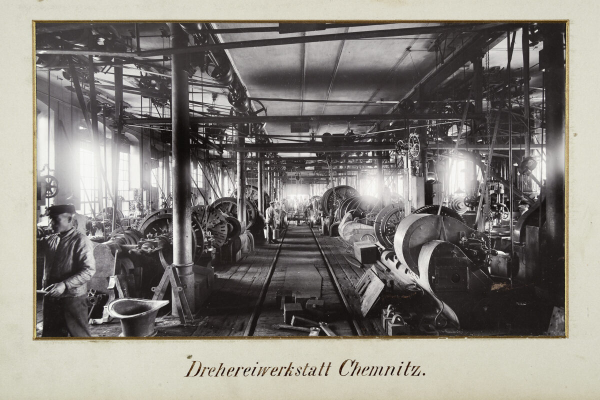 Drehereiwerkstatt Chemnitz / 20160225174306