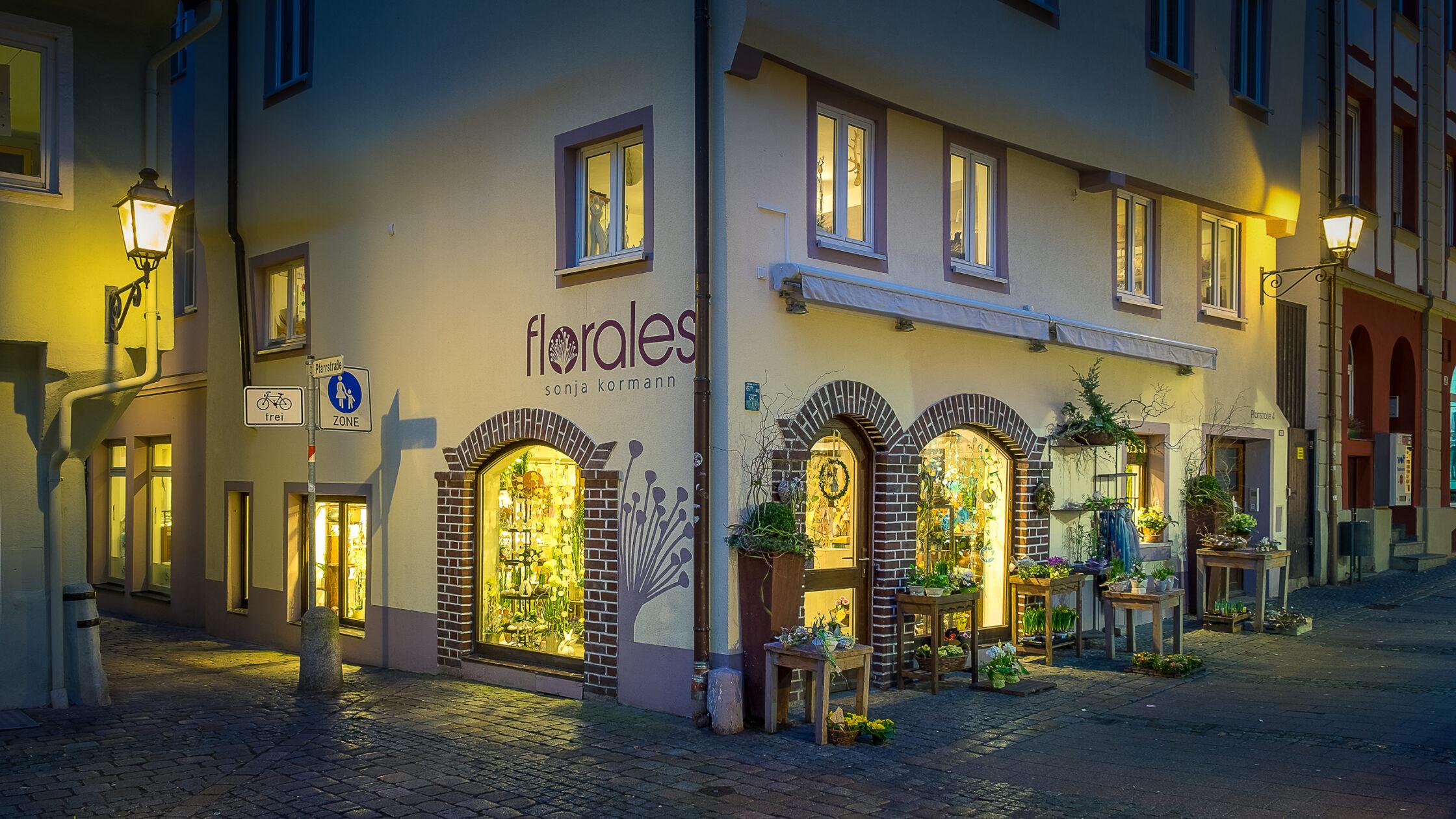 Florales Sonja Kormann Ansbach / 20170220175654