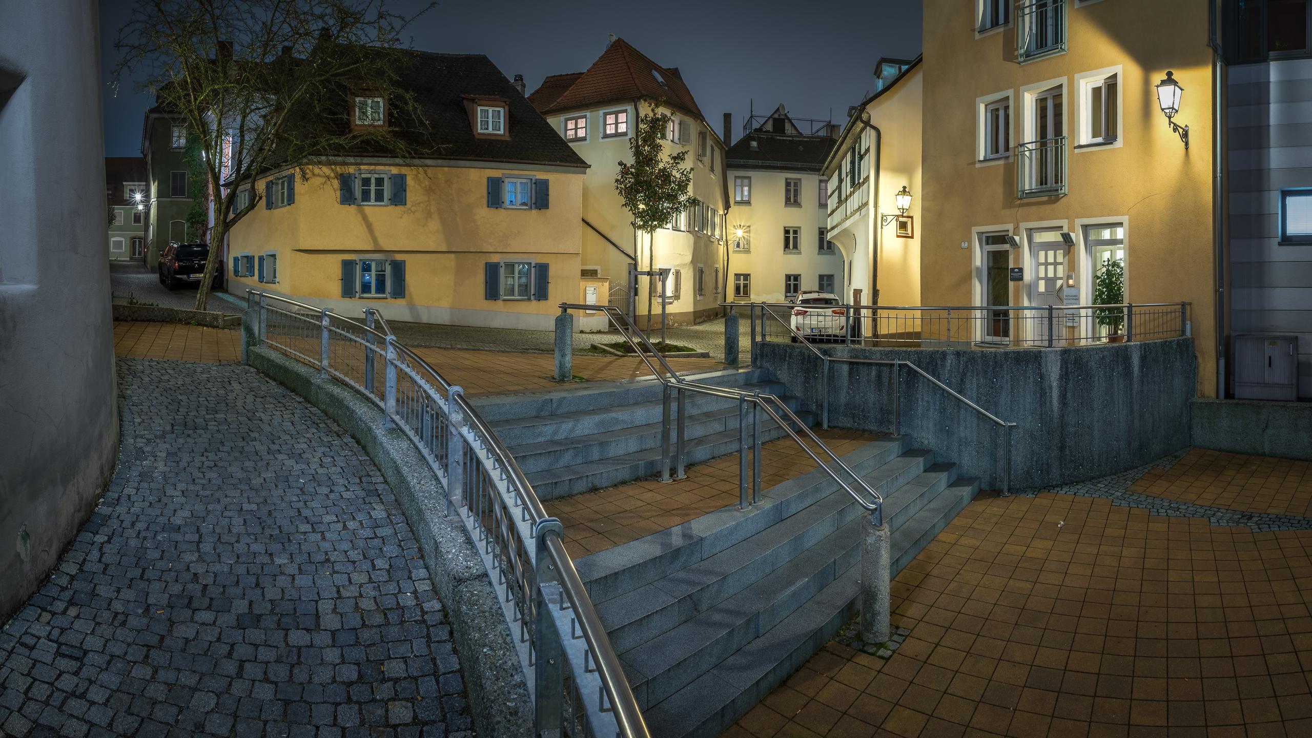 Reuterstraße Ansbach / 20171114194753
