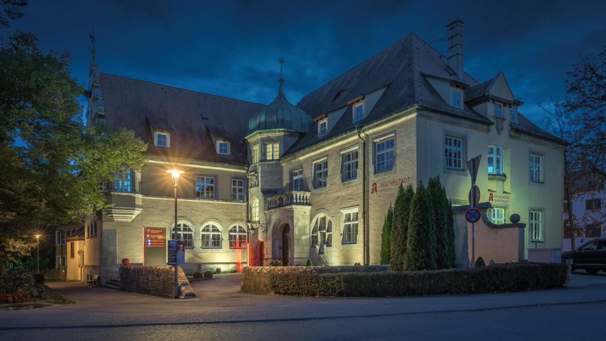 Reichsstadt-Apotheke Rothenburg ob der Tauber / 20181006191729