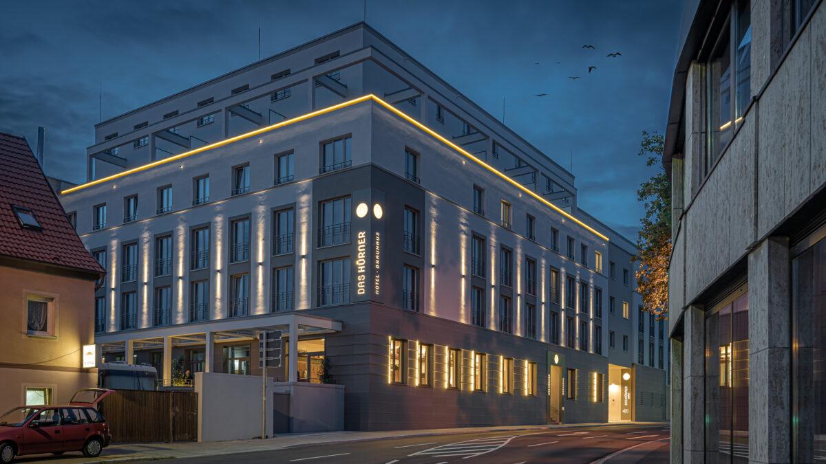 Hotel Das Hürner Ansbach / 20190907201807