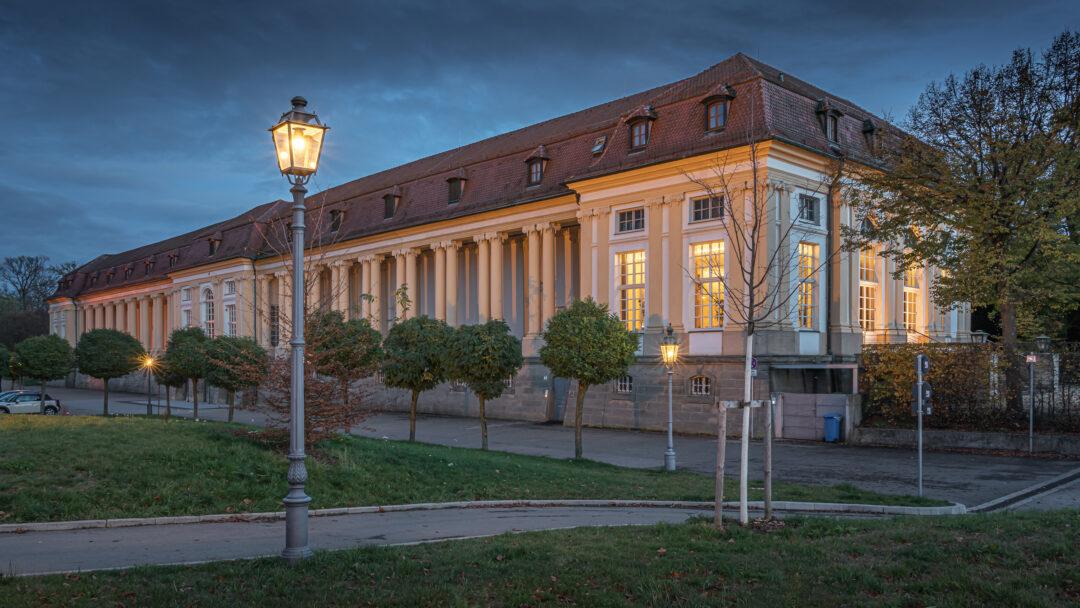 Orangerie Ansbach / 20191105171158