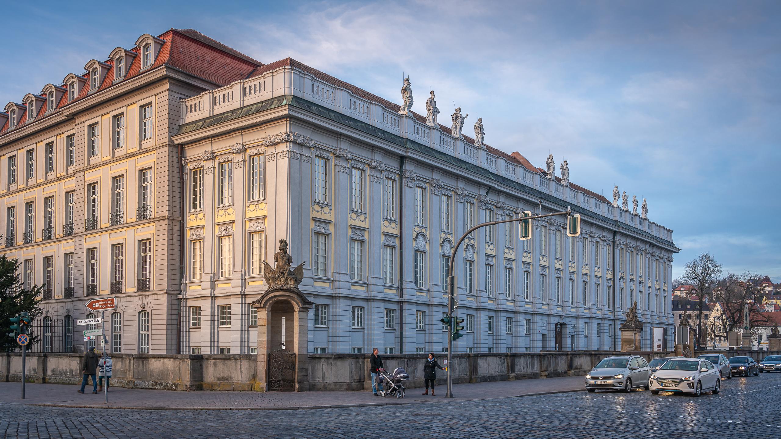 Residenz Ansbach / 20191124161018