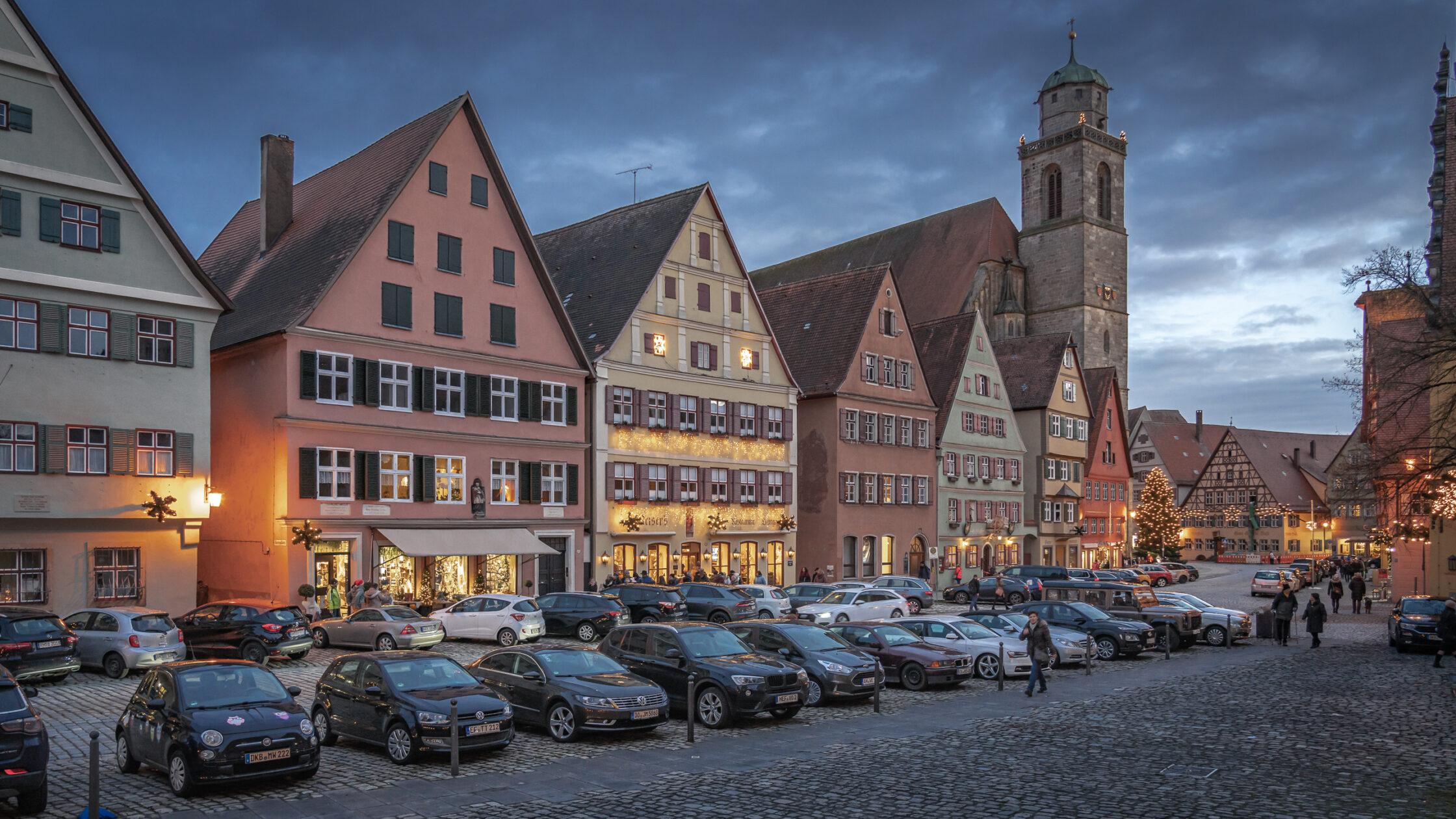 Weinmarkt Dinkelsbühl / 20191214164046