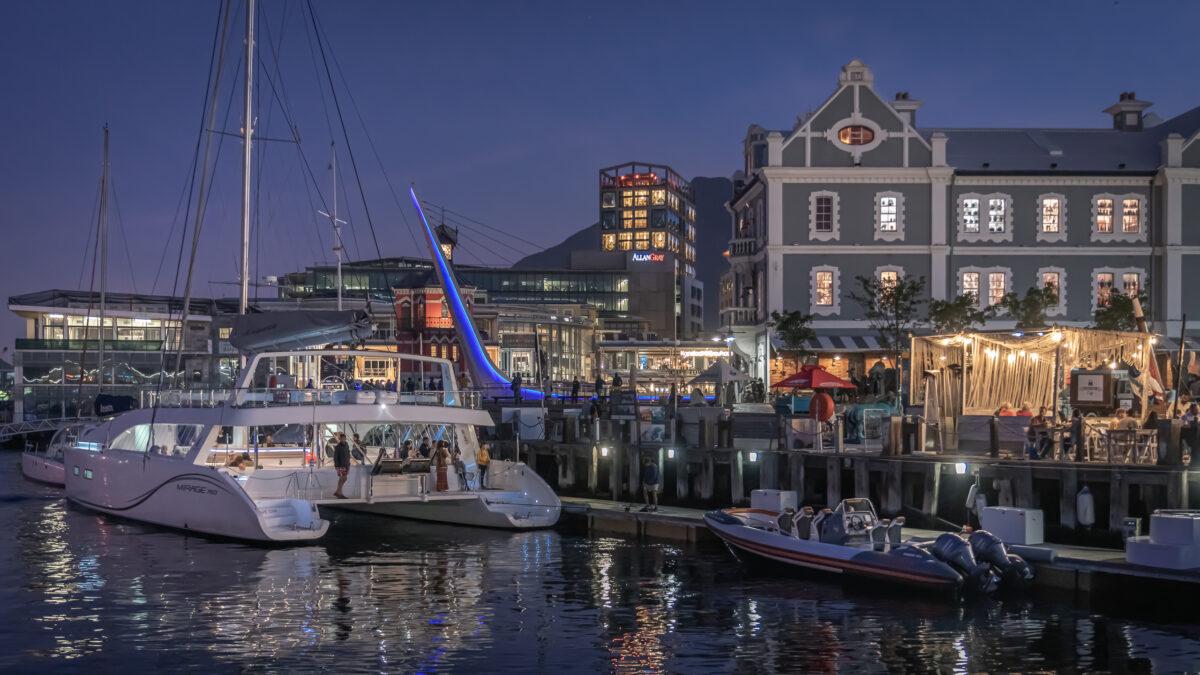 Victoria & Alfred Waterfront Kapstadt / 20200127202647