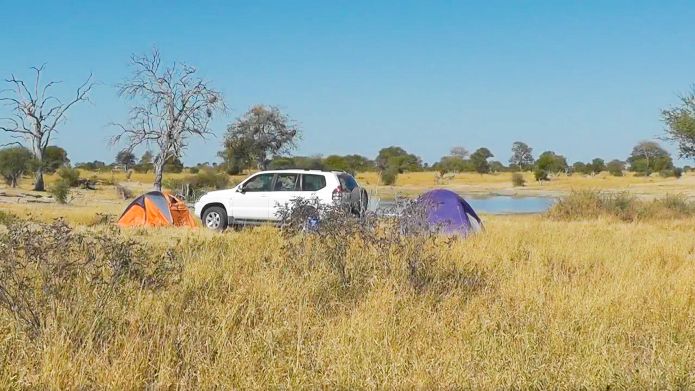 Botswana / 20200329083000